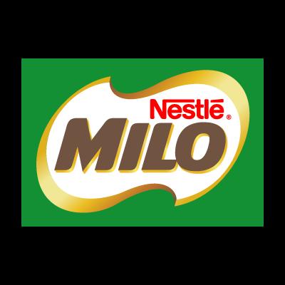 Milo vector logo.