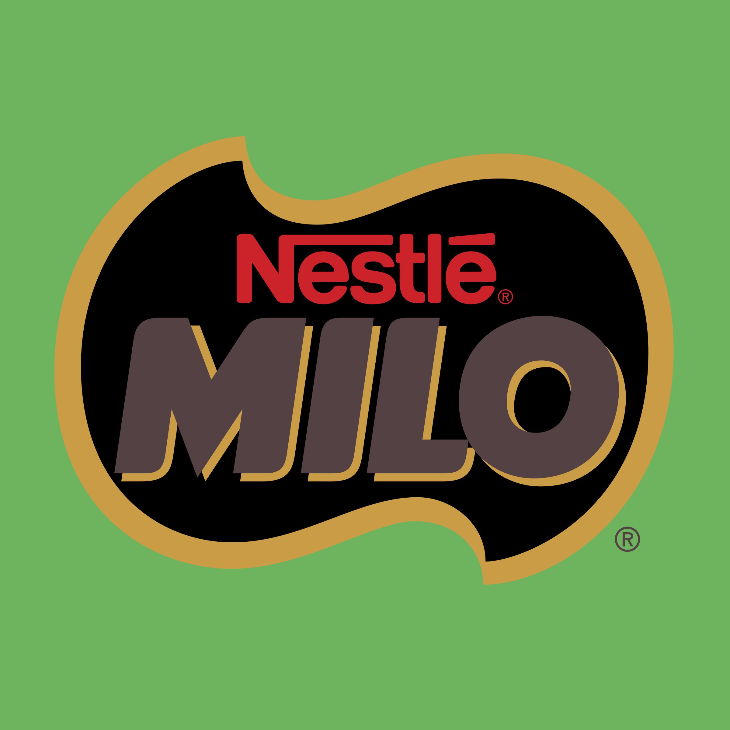 Milo Logo PNG Transparent & SVG Vector.