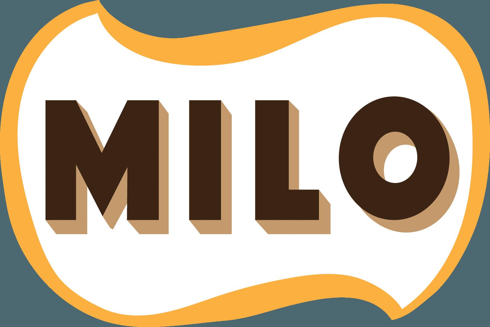 Milo Logo.