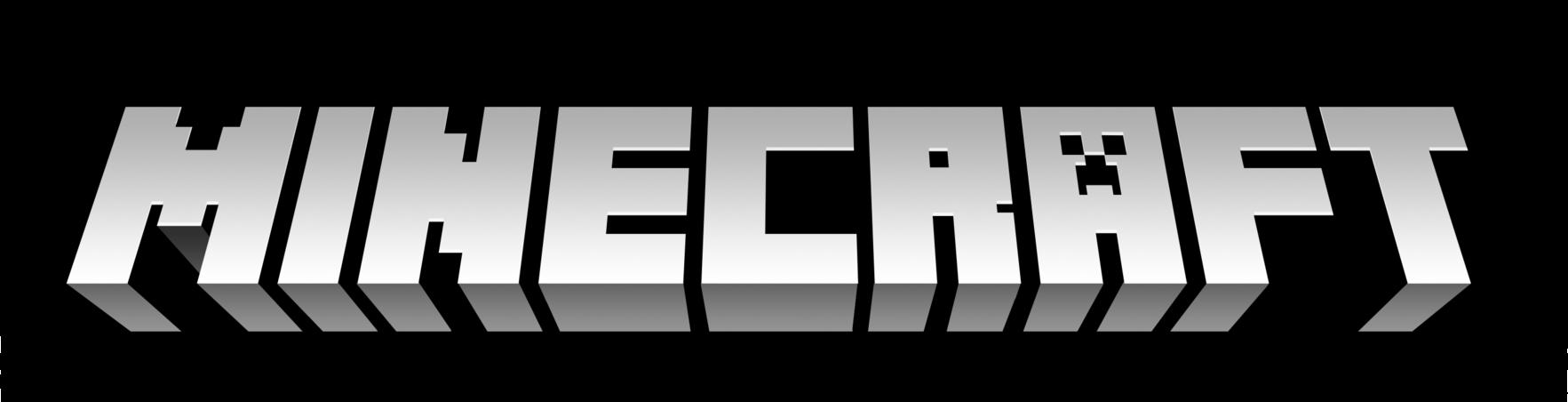 Minecraft clipart minecraft logo, Minecraft minecraft logo.