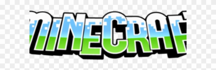 Minecraft Clipart Minecraft Logo.
