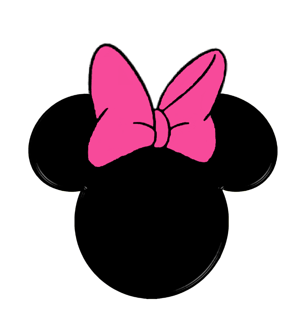 Minnie Mouse Mickey Mouse Logo Clip art.