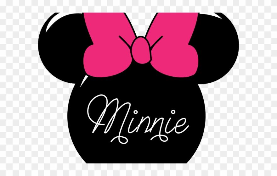 Minnie Mouse Clipart Mini Mouse.