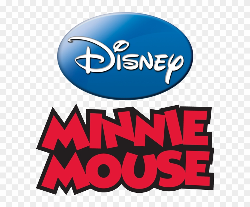 Minnie Mouse Logo Png , Png Download.