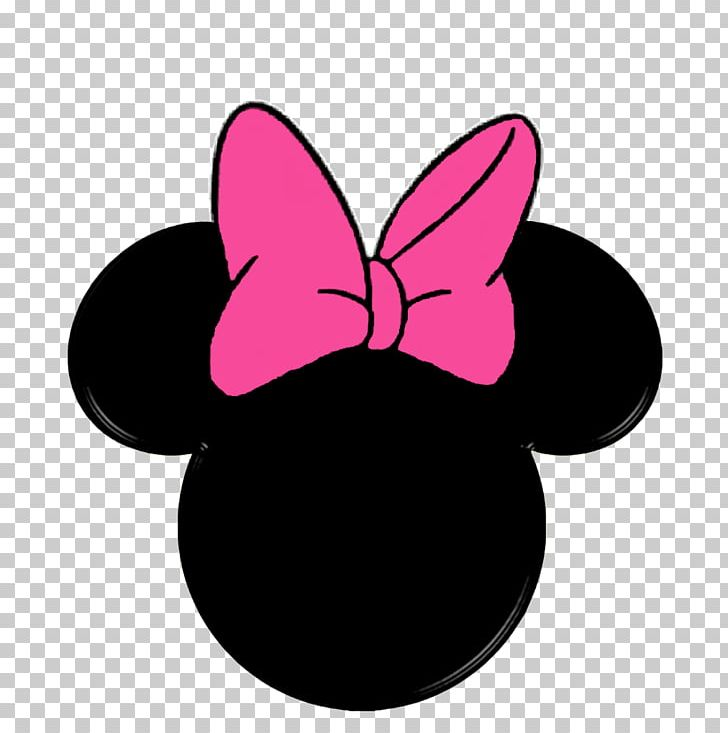 Minnie Mouse Mickey Mouse Logo PNG, Clipart, Butterfly, Clip.
