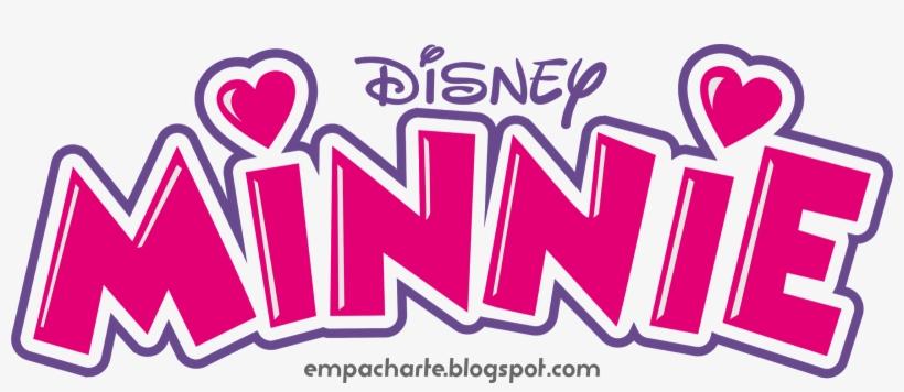 Logo Minnie Png.