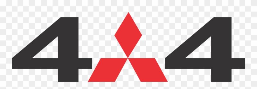 Logo Mitsubishi Pajero Sport Clipart (#1626704).