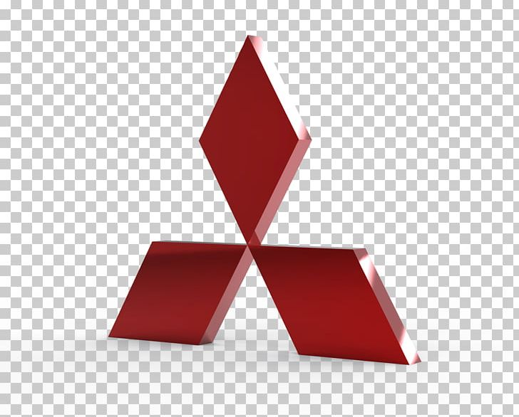 Mitsubishi Lancer Evolution Logo 3D Computer Graphics.