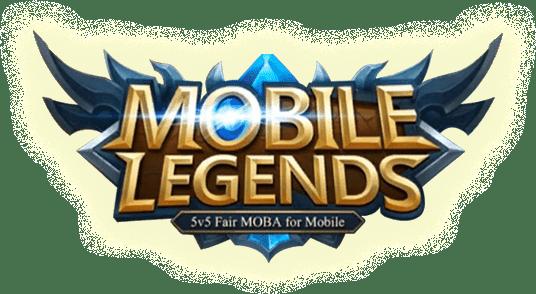 Hasil gambar untuk logo mobile legend hd.