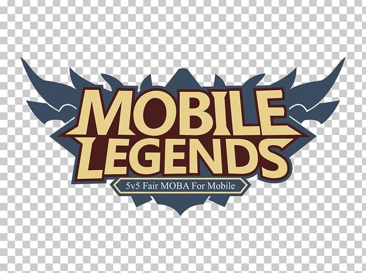 Mobile Legends: Bang Bang Mobile Phones Logo Cdr Android PNG.