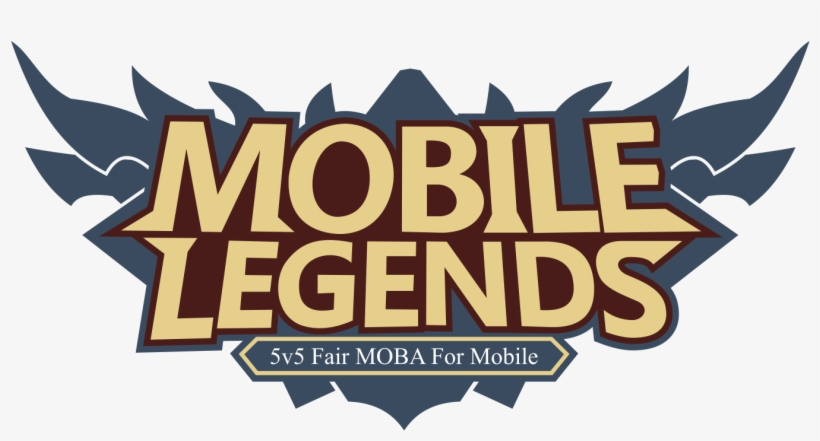 Logo Mobile Legends Vector Png.