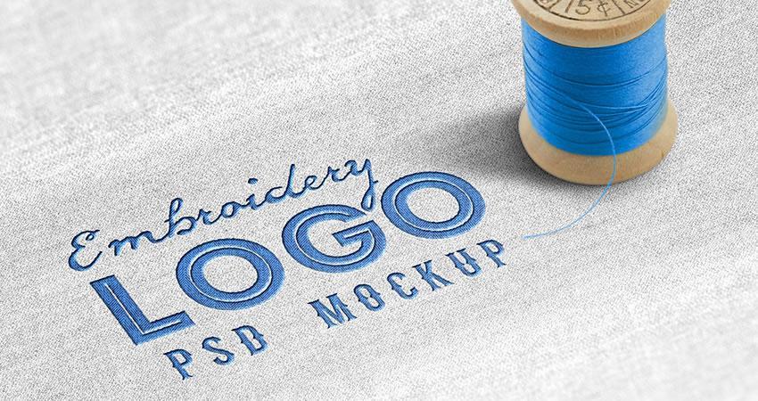 30 Free Logo Mockup PSD Templates for Creatives.