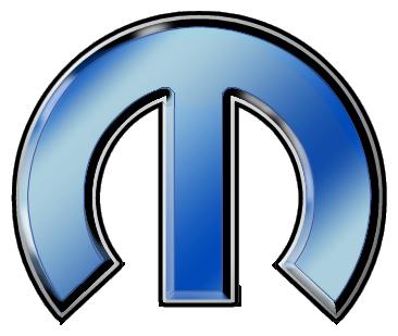 Mopar Logo.
