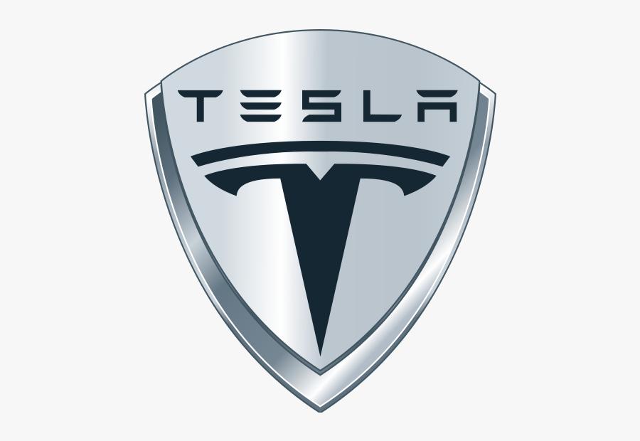 Tesla Logo Png.
