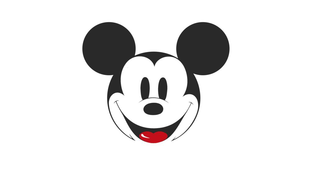 Mickey Mouse Minnie Mouse Logo The Walt Disney Company Clip.