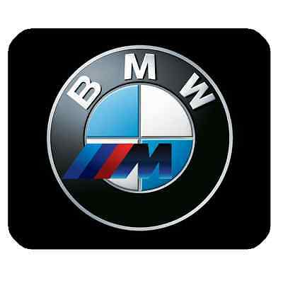 BMW M3 M5 M6 Car Logo Mousepad on Design Mouse Pads Mats Distro.