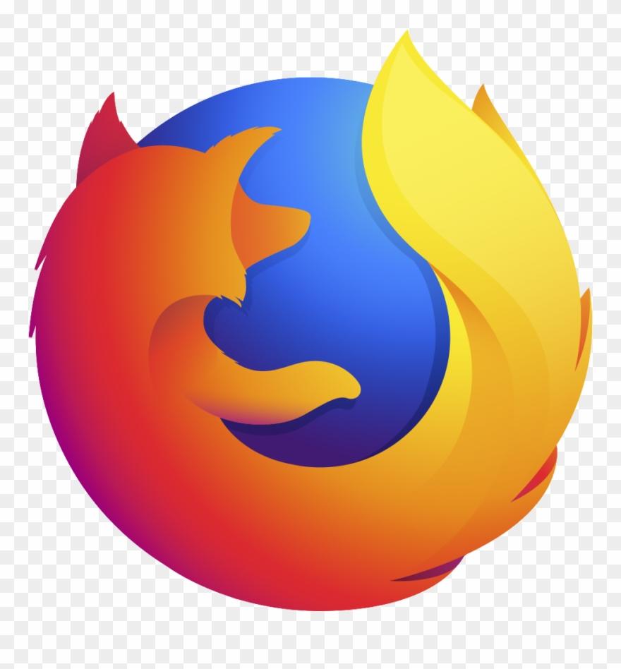 Mozilla Fireofx Logo.