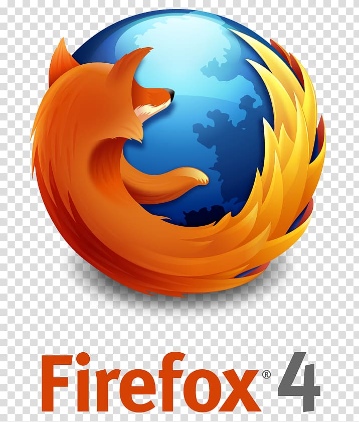 Mozilla Foundation Logos de Mozilla Firefox Web browser.