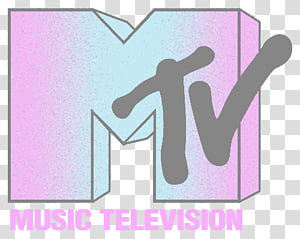 Brand Logos MTV icon logo transparent background PNG clipart.