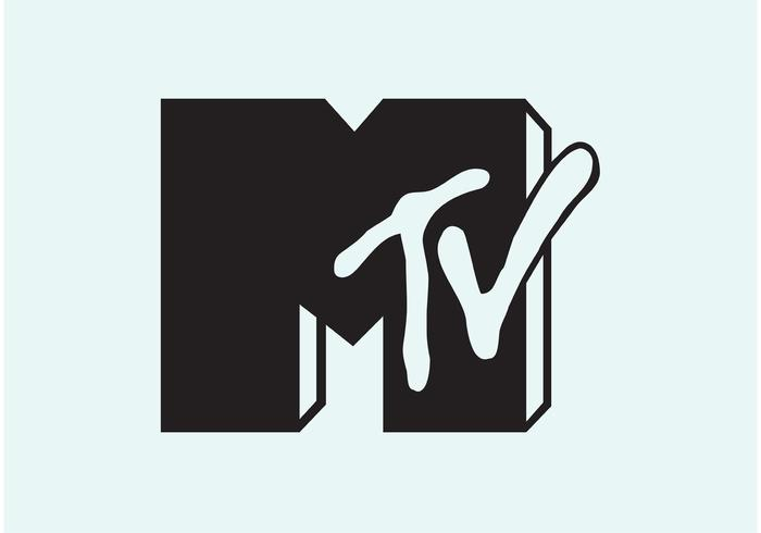 MTV Vector Logo.