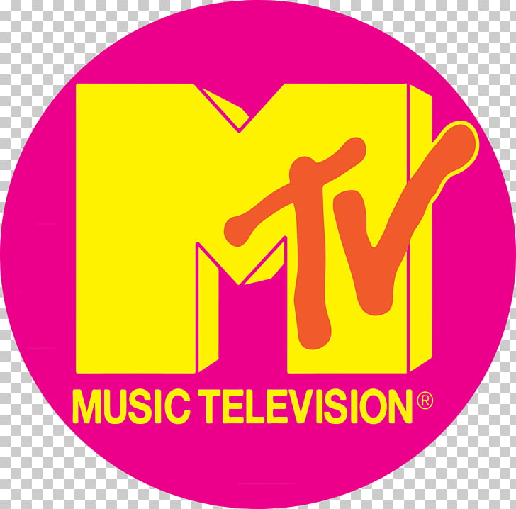 MTV Television Logo Music, game logo PNG clipart.