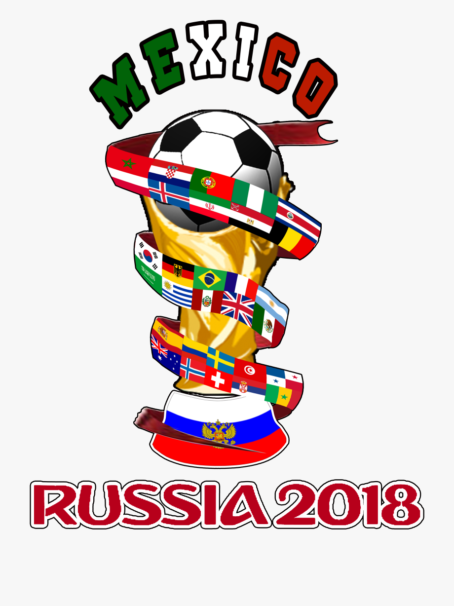 Mexico World Cup Russia.