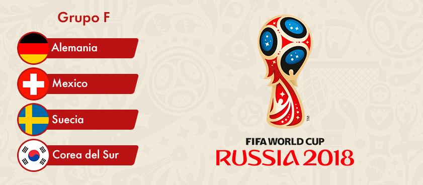 Análisis del Mundial de Rusia 2018: Grupo F.