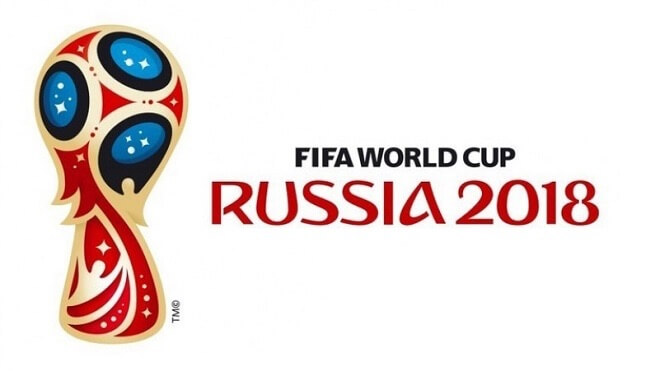 El Mundial de Rusia estrena nuevos patrocinadores regionales.