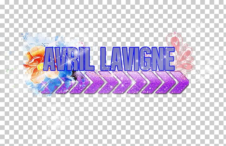 PhotoScape Logo Name Font, avril lavigne PNG clipart.