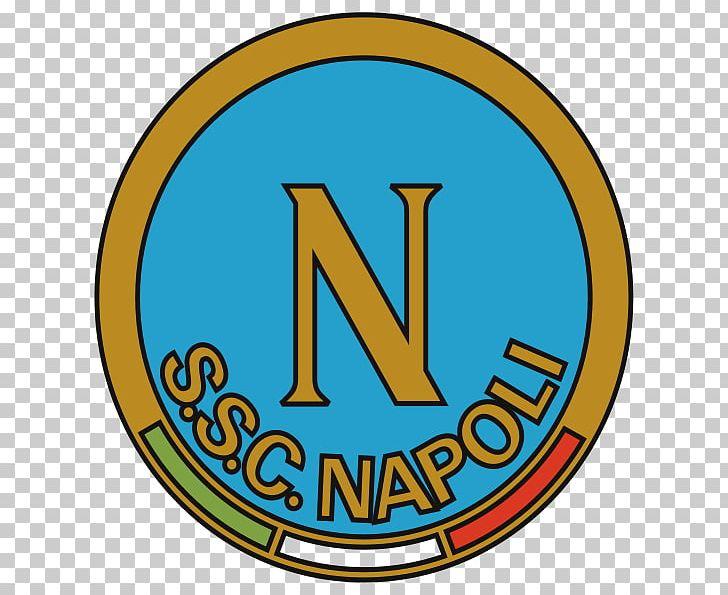 S.S.C. Napoli Naples Football Logo Emblem PNG, Clipart, Area.