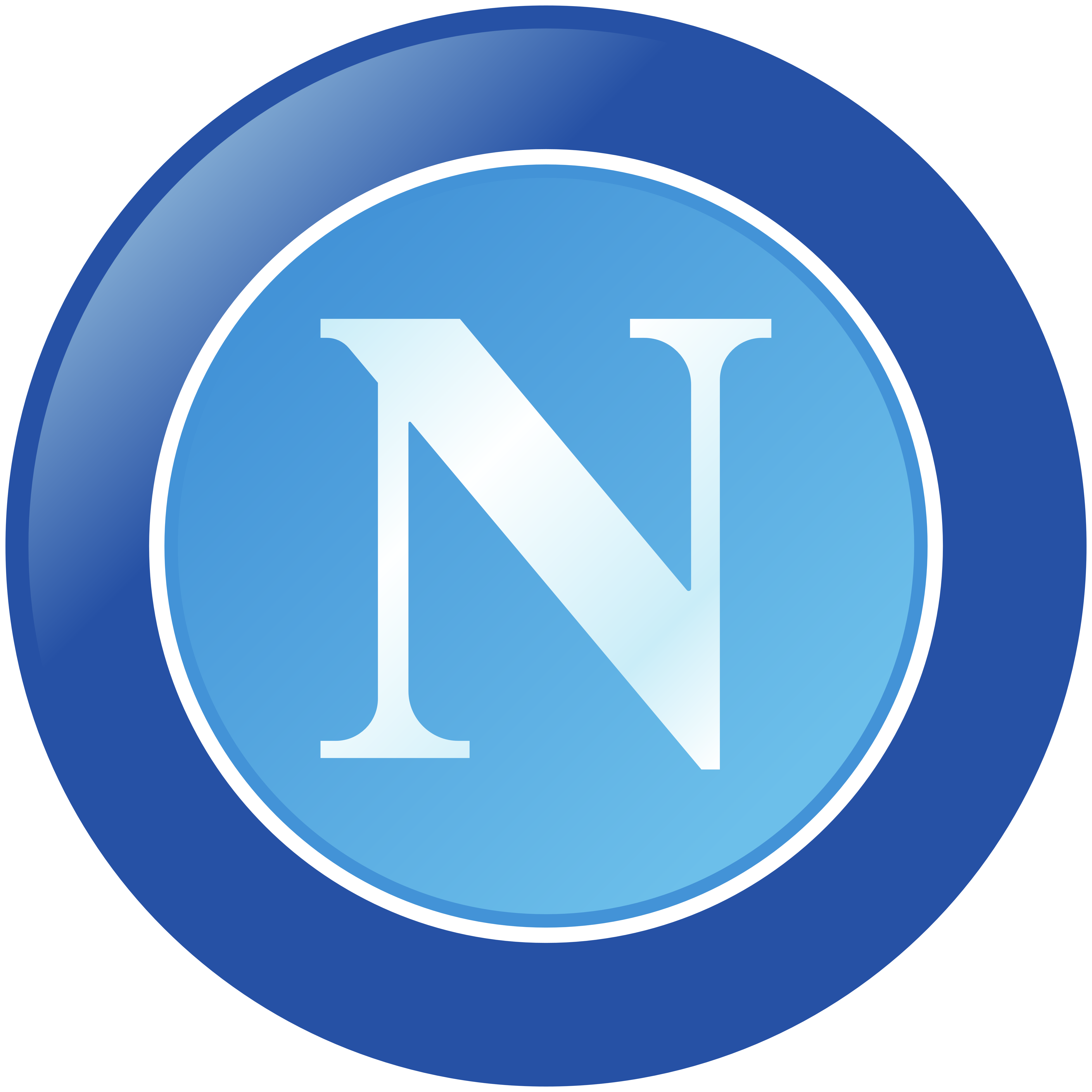 SSC Napoli.