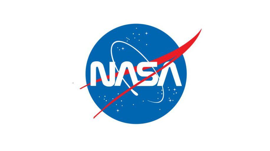 NASA logo: the meatball vs the worm.
