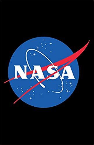 NASA: NASA Logo Journal for Space Enthusiasts: Steve.