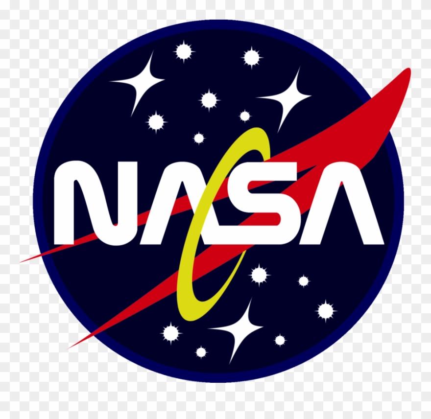 Nasa Png Logo.