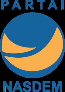Logo partai nasdem download free clipart with a transparent.