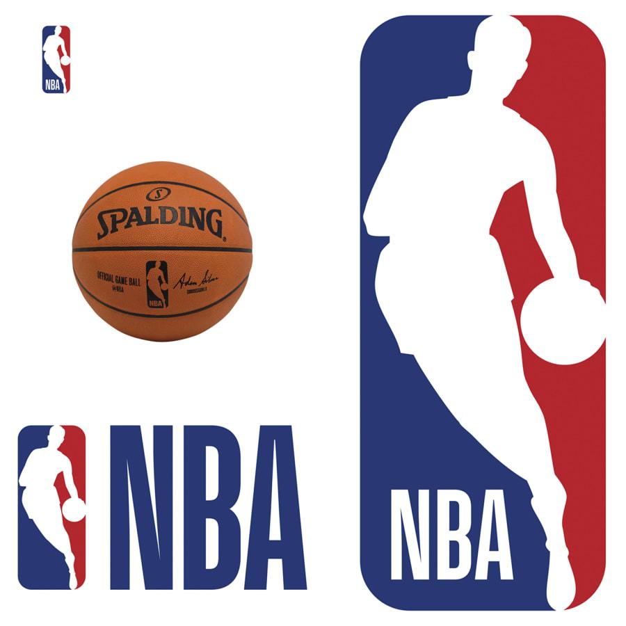 NBA: Logo.