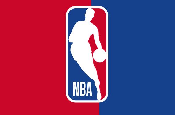 NBA Makes Change to League Logo.