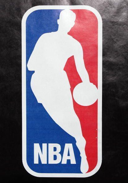 NBA: The story behind the famous basketball logo.