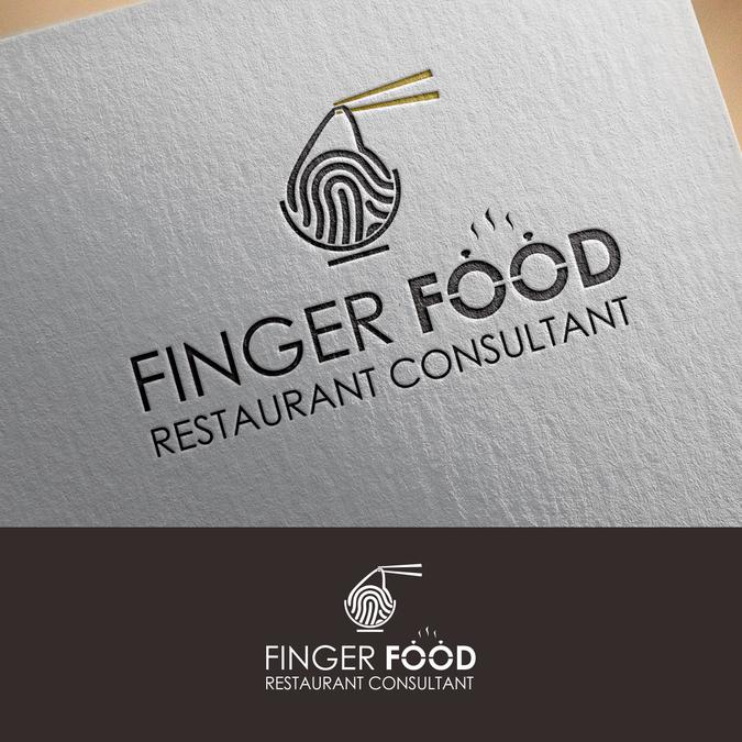Smart & creative logo needed for established Executive Chef.