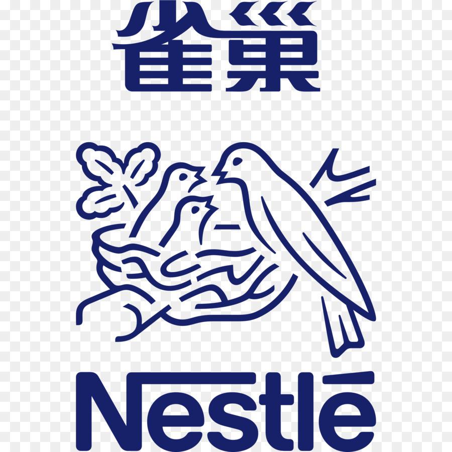 Nestle Logo clipart.