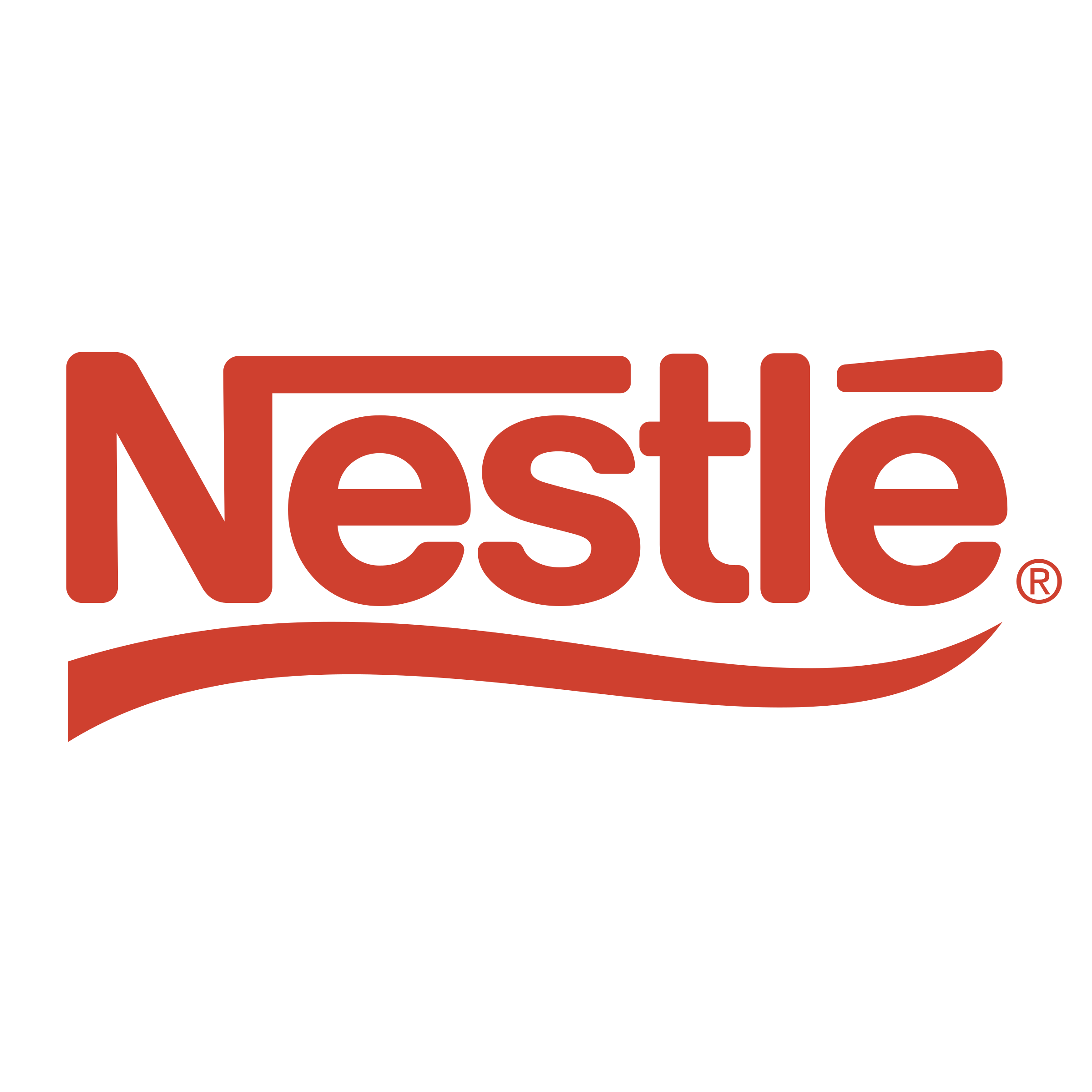 Nestle Chocolate Logo PNG Transparent & SVG Vector.