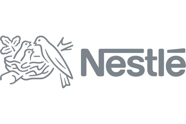 Nestlé Logo Vector (.SVG + .PNG).