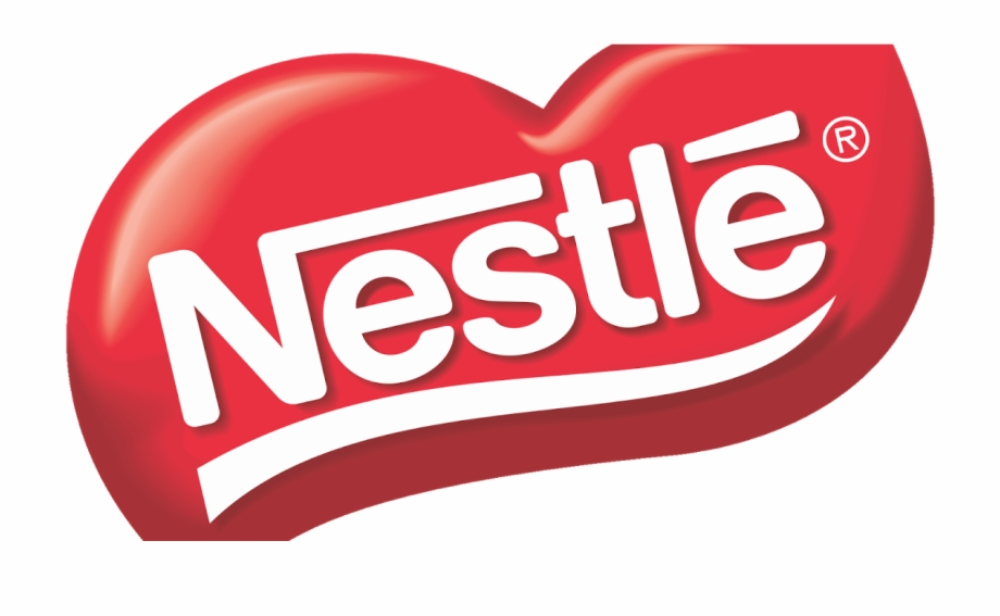 Nestlé, Logo, Business, Text, Love Png Image With.