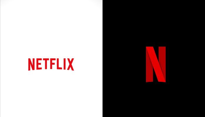 Netflix Logo Design: The Sequel.
