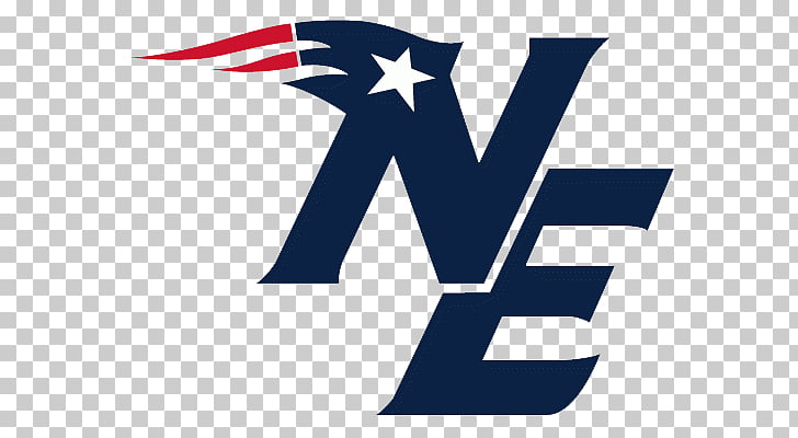 NE New England Patriots, New England Patriots logo.