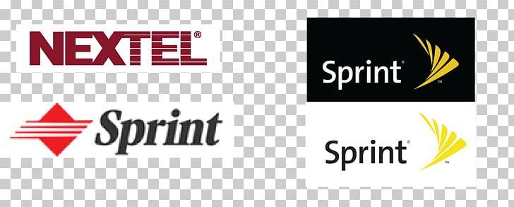 Logo Sprint Corporation Nextel Communications NYSE:S PNG.