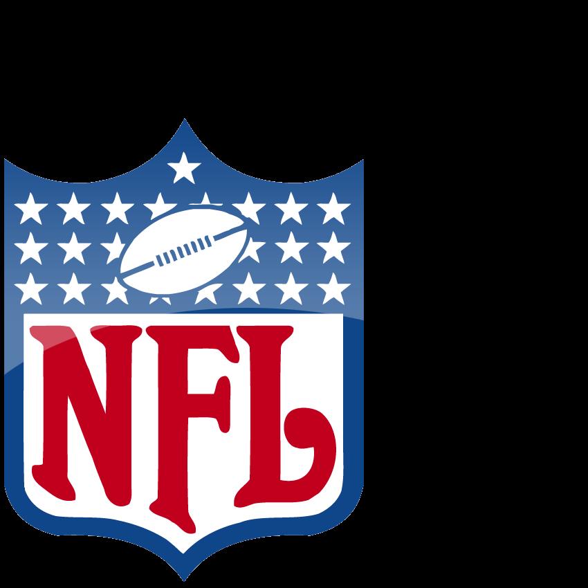 NFL Logo PNG, National Football League Sports Logos.