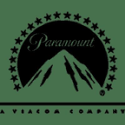 Paramount Logo transparent PNG.