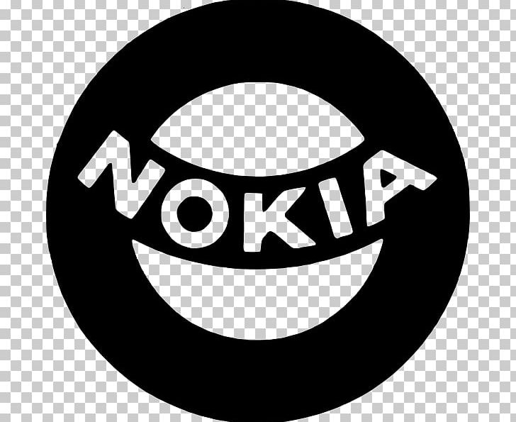 Nokia 6 Logo History Of Nokia Business PNG, Clipart, Black.