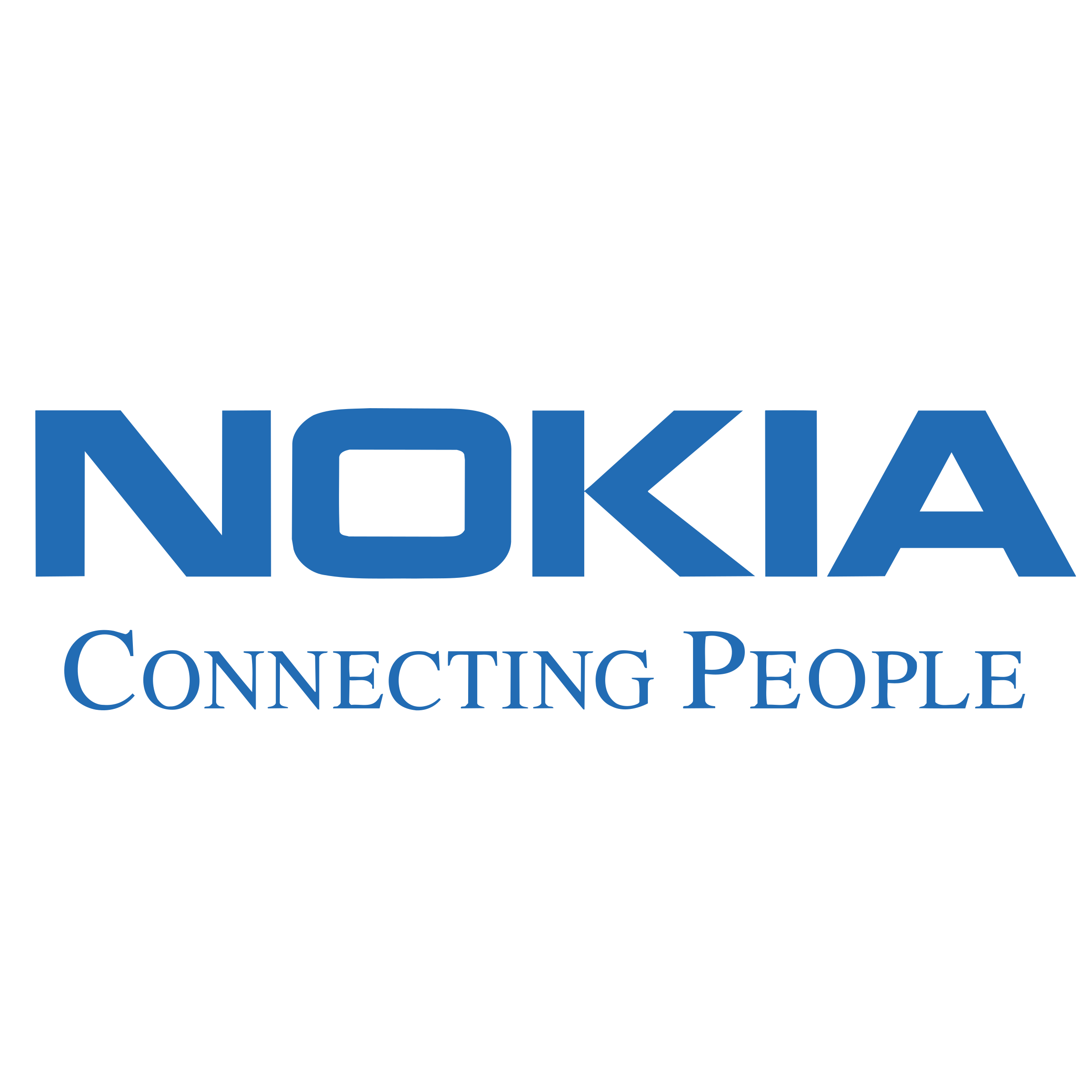 Nokia Logo PNG Transparent & SVG Vector.